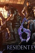 Resident Evil 6 jogo HD