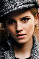 Preview iPhone wallpaper Emma Watson 28