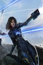 Art pictures, Mass Effect