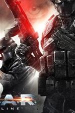 F.E.A.R. Online game