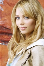 Preview iPhone wallpaper Laura Vandervoort 04