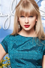 Preview iPhone wallpaper Taylor Swift 22