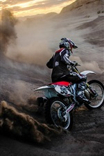 미리보기 iPhone 배경 화면 미친 오토바이 레이스, 스포츠
