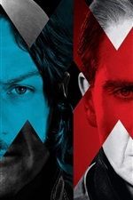 Vorschau des iPhone Hintergrundbilder X-Men: Days of Future Past