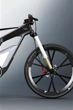 미리보기 iPhone 배경 화면 아우디 자전거