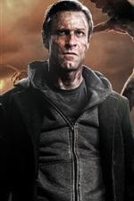 Vorschau des iPhone Hintergrundbilder 2014 Film, I, Frankenstein