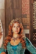 Turquia série de TV, Século Magnífico