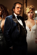 American Hustle 2013 movie