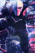 Batman: Arkham Origens, da DC Comics