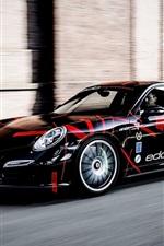 2014 Porsche 991 Turbo S supercar
