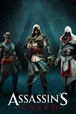 Assassins Creed IV: Black Flag, jogo da Ubisoft