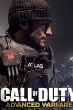 Call of Duty: Avançado Guerra