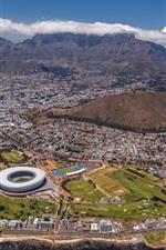 미리보기 iPhone 배경 화면 남아프리카 공화국, 케이프 타운