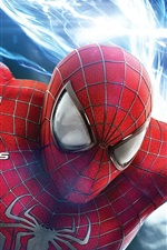 Preview iPhone wallpaper 2014 The Amazing Spider-Man 2