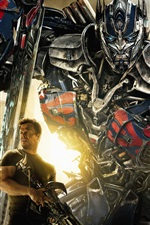 2014 Transformers: Age of Extinction
