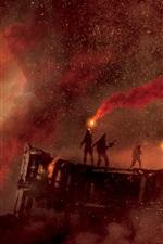 Godzilla 2014 HD