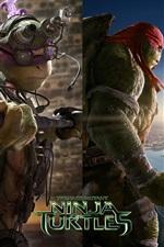 Preview iPhone wallpaper Teenage Mutant Ninja Turtles 2014