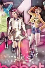 Dal Shabet meninas da música korea 05