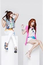 Korea KARA girls 01