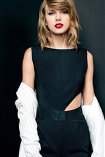 Preview iPhone wallpaper Taylor Swift 33