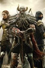 The Elder Scrolls Online HD