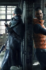 Watch Dogs, PC game, Ubisoft