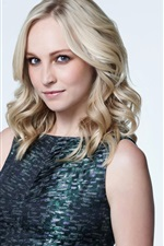 Preview iPhone wallpaper Candice Accola 03