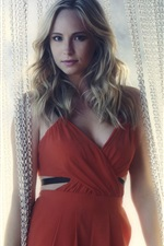 Preview iPhone wallpaper Candice Accola 04