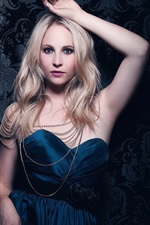 Preview iPhone wallpaper Candice Accola 06