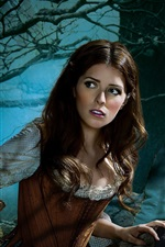 Preview iPhone wallpaper Into the Woods, Anna Kendrick, Chris Pine