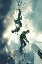 Preview iPhone wallpaper 2015 Insurgent