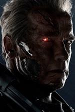 Arnold Schwarzenegger, Terminator: Genisys