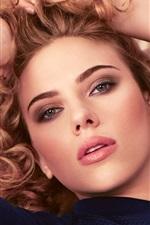 Preview iPhone wallpaper Scarlett Johansson 20