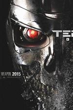 Terminator: Genisys 2015