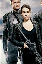 Preview iPhone wallpaper Terminator: Genisys HD