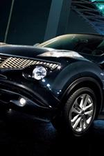 Nissan Beetle car