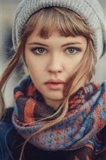 Preview iPhone wallpaper Anastasia Shcheglova 02