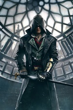 Preview iPhone wallpaper Assassin's Creed: Syndicate