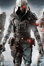 Preview iPhone wallpaper Ghost Recon: Phantoms