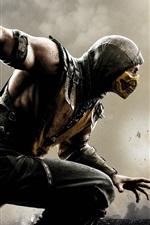 Mortal Kombat X, jogo HD