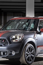 2015 Mini Cooper Countryman car