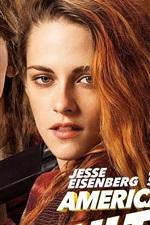 Preview iPhone wallpaper American Ultra, Kristen Stewart, Jesse Eisenberg