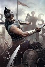Baahubali: The Beginning, Índia 2015 filme