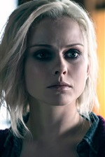 Preview iPhone wallpaper I Zombie, Rose McIver