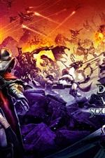 Preview iPhone wallpaper Warhammer 40000: Dawn of War