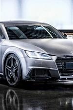 2015 ABT Audi TT car front view