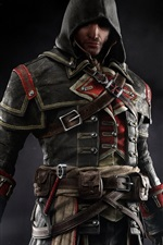 Preview iPhone wallpaper Assassin's Creed: Rogue