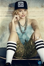 Chloë Grace Moretz 12