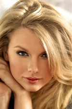 Preview iPhone wallpaper Taylor Swift 52