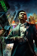 Preview iPhone wallpaper Triad Wars, PC game
